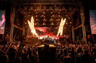 """Nightwishin """"End Of An Era"""" -DVD:n uudelleenjulkaisulta nähtävillä """"Sleeping Sun"""" -kappaleen livevideo"""