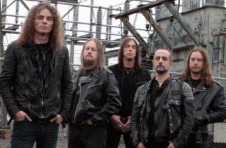 """Overkill julkaisi toisen trailerin tulevasta """"The Grinding Wheel"""" -levystään"""