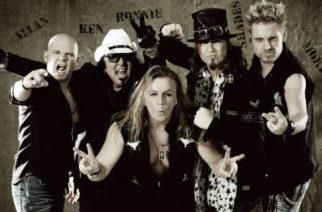 Tanskalainen heavy metal -veteraani Pretty Maids Suomeen maaliskuussa