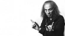 """Wendy Dio Ronnie James Dion hologrammista: """"Uskon hänen antaneen projektille siunauksensa"""""""