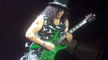 Livevideoita katsottavissa Guns N' Rosesin keikalta Floridasta