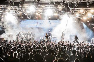Unholy Winter Fest – uusi raskaan musiikin sisäfestivaali Joensuuhun marraskuussa