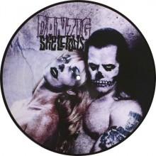 Danzigin Skeletons-levystä vinyylipainos