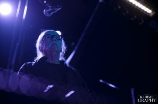Vahvaa tunnelmaa: John Carpenter julkaisi kaksi uutta kappaletta