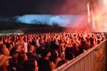 kuopiorock yleisö 2016