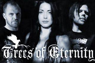 Trees Of Eternityn debyyttialbumin kappaleiden näytteet kuunneltavissa