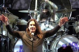 """Black Sabbathin tulevasta dokumentista julkaistiin uusi pätkä """"Children Of The Grave"""" -kappaleen esityksestä"""