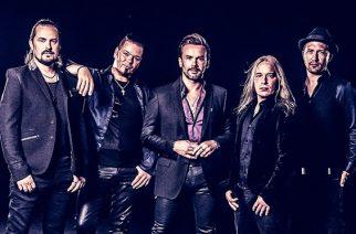 Brother Firetriben uusi albumi julkaistiin tänään: yhtye aloittamassa Suomen kiertuetta