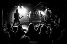 """Entombed A.D. julkaisi musiikkivideon """"Dead Dawn"""" -kappaleesta"""