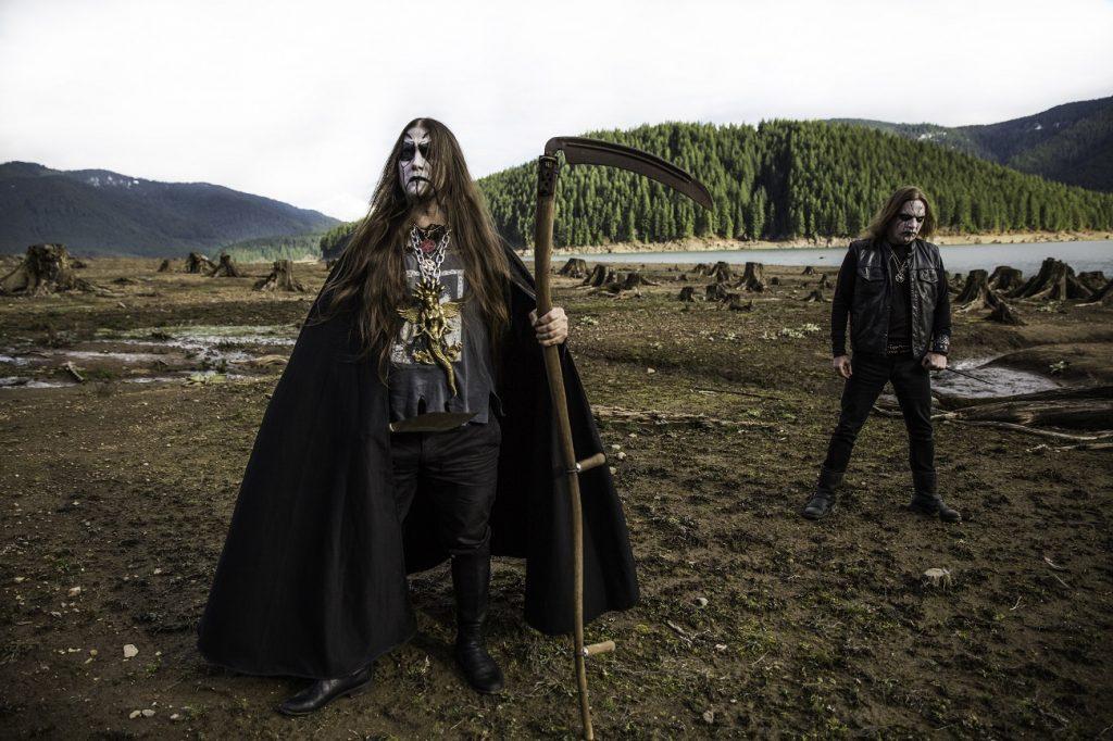Agonia Records saa lokaa niskaansa julkaistuaan Inquisitionin albumin laulaja Dagonin aikaisemmista lapsipornoon liittyvistä syytteistä huolimatta