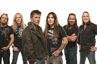 """Iron Maiden jättää """"Hallowed Be Thy Name"""" -klassikon pois settilistastaan oikeuskiistan vuoksi"""