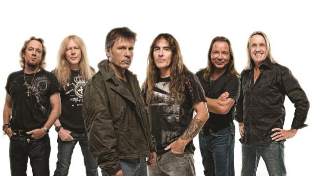 Lukuisat Iron Maidenin fanit tulivat huijatuksi valelippukaupalla