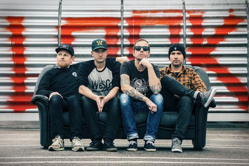 """Skatepunk-legenda Millencolinin uusi kappale """"Nothing"""" kuunneltavissa"""