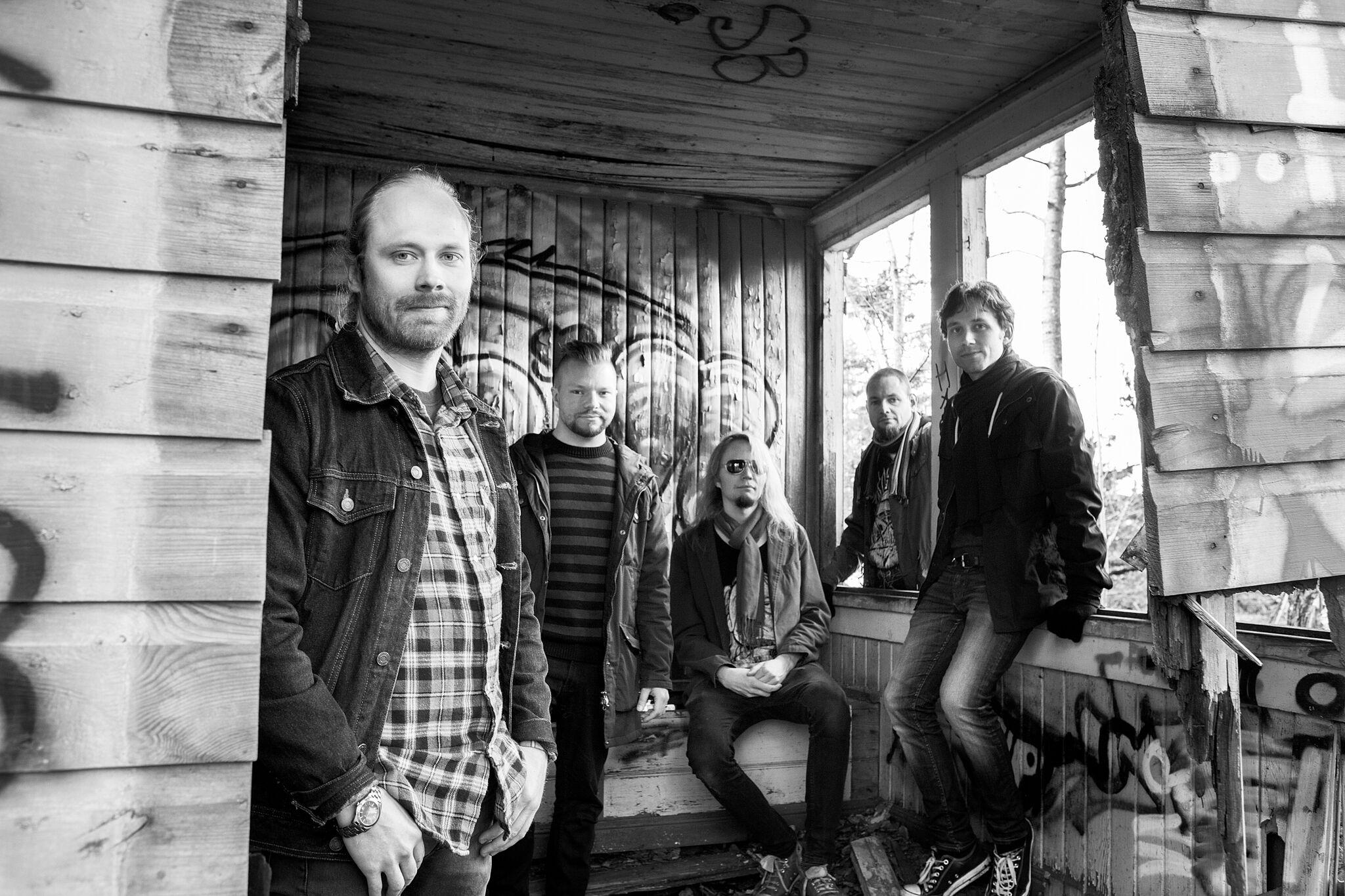 Montagelta uusi albumi marraskuussa – ensimmäinen single tarjolla