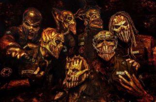 """Mushroomhead julkaisi """"Devils Be Damned"""" -kappaleesta musiikkivideon"""