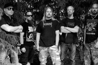 Death metalia Vantaalla joulukuussa: Necropsy ja Cannibal Accident Bar Rock Beariin