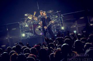 """Nickelback-basisti elättelee toiveita Slayer-coveralbumista: """"Siinä sydämeni lepää"""""""