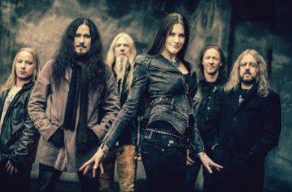 """Floor Jansen: """"Nightwish palaa vuonna 2018 vahvempana kuin koskaan"""""""