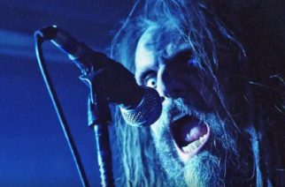 """Rob Zombie aikoo julkaista tänä vuonna livetallenteen White Zombien """"Astro Creep 2000"""" -albumista"""