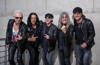 Mikkey Dee valottaa Scorpionsin ensi vuoden suunnitelmia: luvassa uusi albumi sekä maailmankiertue