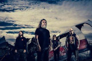 """Tältä kuulostaisi Metallican uusi kappale """"Spit Out The Bone"""" Slayerin tekemänä versiona"""