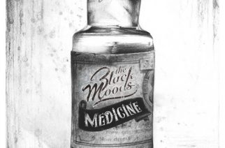 The Black Moods – Medicine