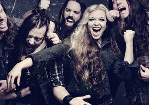 """The Agonist julkaisi uuden musiikkivideon tuoreelle kappaleelleen """"In Vertigo"""""""