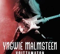 Yngwie Malmsteen – Voittamaton