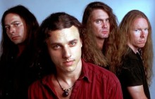 """Death -bändin viimeiseksi jääneestä """"The Sound Of Perseverance"""" -albumista uusintapainos vinyylinä"""