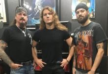Iced Earthin uusi kitaristi julki