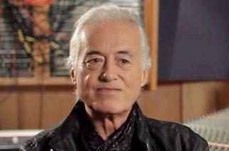 Jimmy Pagen mukaan Phil Collins on yksi syyllinen Led Zeppelinin taannoisen Live Aid -konsertin epäonnistumiseen