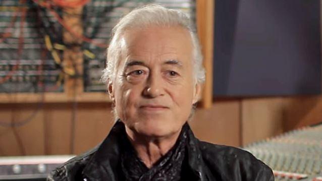 Koronaviruksesta koitumassa jotain hyvääkin? Led Zeppelinin Jimmy Page kertoo koronaviruksen saaneen hänet miettimään paluuta takaisin keikkalavoille