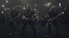Bar Bäkkärillä Metallica-ilta 17.11 Helsingissä