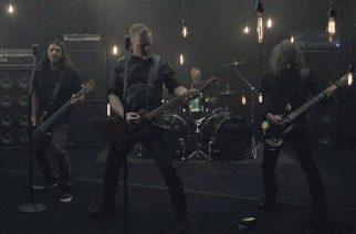 """Historian havinaa: Metallica julkaisi äänitallenteen """"Damage Inc."""" -kappaleen soitosta livenä vuodelta 1987"""