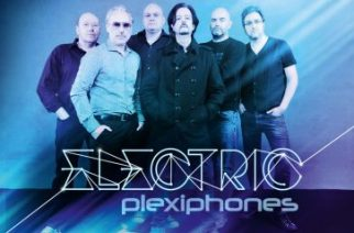 Plexiphones – Electric