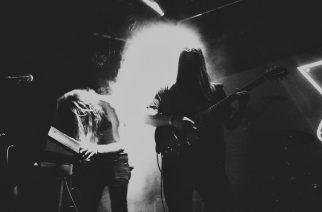 Ash Borer julkaisi tulevan albumin nimikkokappaleen