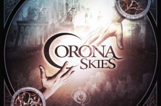Corona Skies – Fragments Of Reality