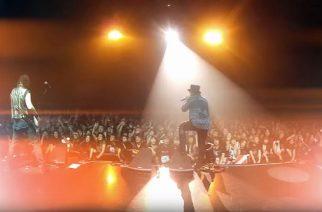"""Helloween polkaisi käyntiin """"Pumpkins United"""" -maailmankiertueensa Monterreysta Meksikosta: livevideoita sekä settilista julki"""