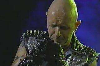 """Judas Priestiltä jälleen uusi livenauhoite vuodelta 1986: tällä kertaa vuorossa """"Rock You All Around The World"""" -kappale"""