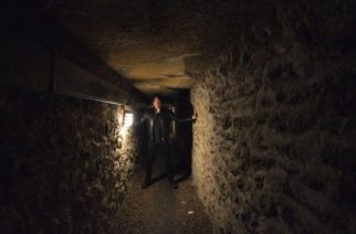 Leif Edlingin The Doomsday Kingdom -yhtyeen debyyttialbumilta julkaistiin uusi kappale