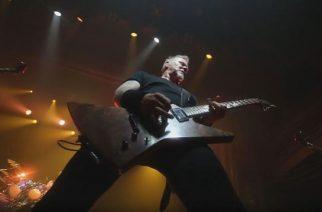 Metallican James Hetfield antaa äänensä Skylanders Academy-animaatiohahmolle