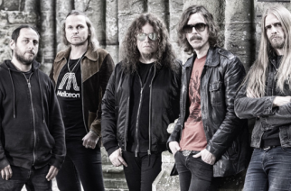 Opeth saapuu Helsinkiin lokakuussa