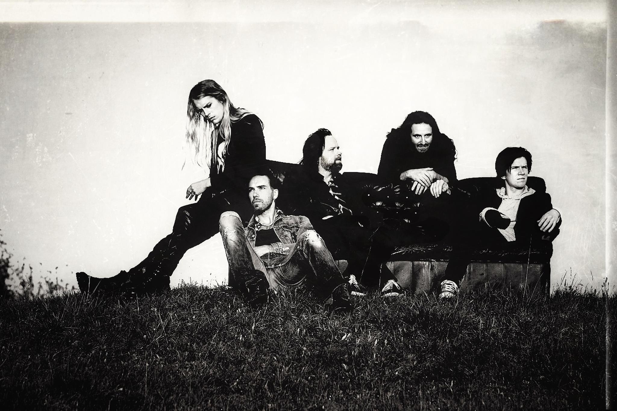 Pain Of Salvationin tulevalta albumilta ensimmäinen single ja video