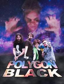 Polygon Black esiintyy huomenna Nipporissa