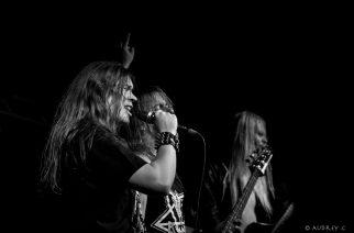 Satan's Fall korvaa Saturnian Mistin Helsinki Black Mass II -ohjelmistossa