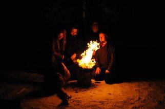 Kotimaisen doom metalin pioneeri Spiritus Mortisin uusi albumi kuunneltavissa