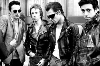 "London calling? – ""The Clash: London Calling"" -näyttely avattu Lontoossa"