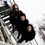 Black thrashia Norjasta: Vesen tarjoilee uuden näytteen tulevalta albumiltaan
