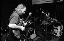 Bastard Noise ja Sickness julkaisevat splitin