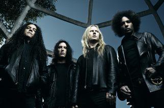 Alice In Chains studioon nauhoittamaan seuraavaa albumiaan